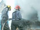 Incêndio queima parte de escola no Centro de Três Pontas, MG