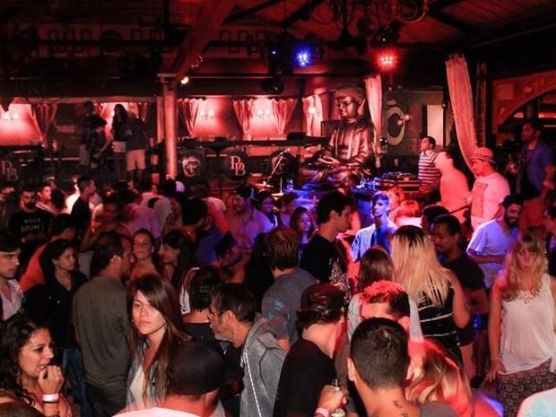Brazilian Night será realizado nesta sexta-feira (23) (Foto: Divulgação Joeypromo Eventos)