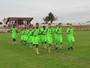 Sinop inicia treinamentos ainda incompleto para a Série D do Brasileiro