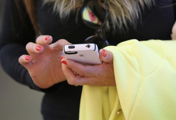 celular (Foto: Getty Images)