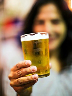cerveja euatleta (Foto: Getty Images)