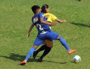 Osvaldo Cruz x Atlético Araçatuba, Paulista Sub-20 (Foto: João Paulo Tilio / GloboEsporte.com)