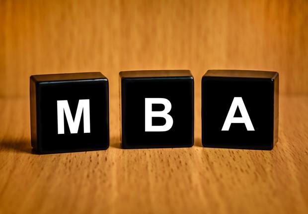 MBA ; carreira ; escolha da profissão ; educação ;  (Foto: Dreamstime)