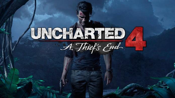 Uncharted 4: A Thief's End (Foto: Divulgação)