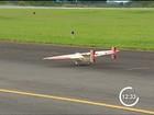 Equipes de São Carlos, Itajubá e Rio de Janeiro vencem Aerodesign