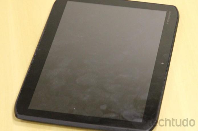 Como limpar a tela engordurada do seu gadget (Foto: Marlon Câmara/TechTudo)