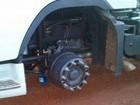 Assaltantes roubam 24 pneus de caminhão no norte do Tocantins