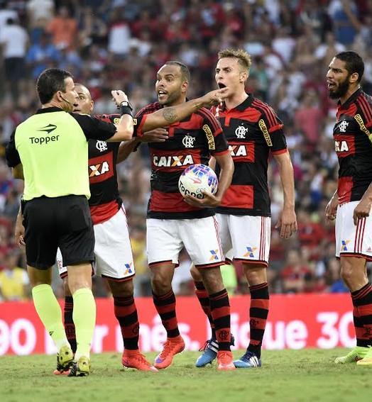 """""""era a Final prevista"""" (André Durão / GloboEsporte.com)"""