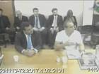 Cabral diz que financiou campanhas de aliados com dinheiro de caixa dois