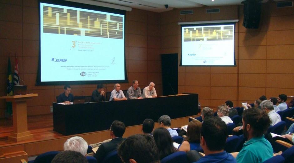 FAPESP, PIPE empreendedor, evento (Foto: Fernando Cunha/Agência FAPESP)