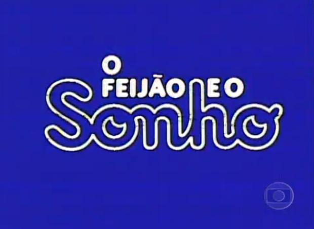 Novela O Feijão e o Sonho (Foto: TV Globo)