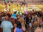 Shopping de Cabo Frio, RJ, tem bailinho infantil neste domingo