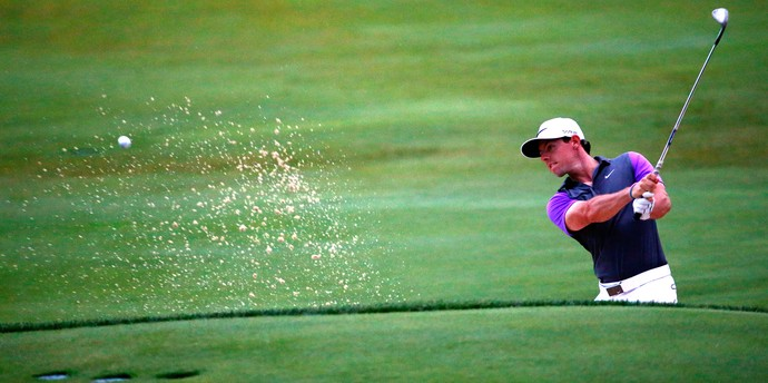 Rory McIlroy Golfe (Foto: Getty Images)