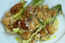 'Que Marravilha!' - Caesar salad