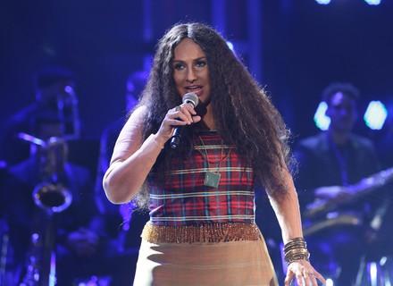 'Show dos Famosos': Fafá de Belém se destaca com tributo a Maria Bethânia