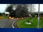 Sindicato realiza mobilização em bases da Vale no Maranhão