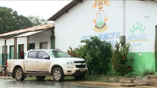 Estudantes de escola em Imperatriz são intoxicados por spray de pimenta