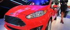Ford leva New Fiesta Sedan (Raul Zito/G1)