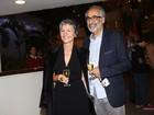 Famosos vão a premiação de Críticos de Arte em São Paulo