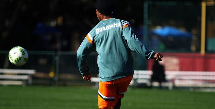Ronaldinho Fluminense (Foto: Nelson Perez / Fluminense)