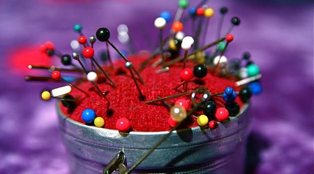 moda, costura (Foto: Steven Depolo)
