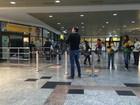 Governo entrega à iniciativa privada aeroportos de RS, BA, CE e SC