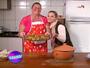'Me Chama Foz' te ensina a fazer tortelli, uma deliciosa receita italiana