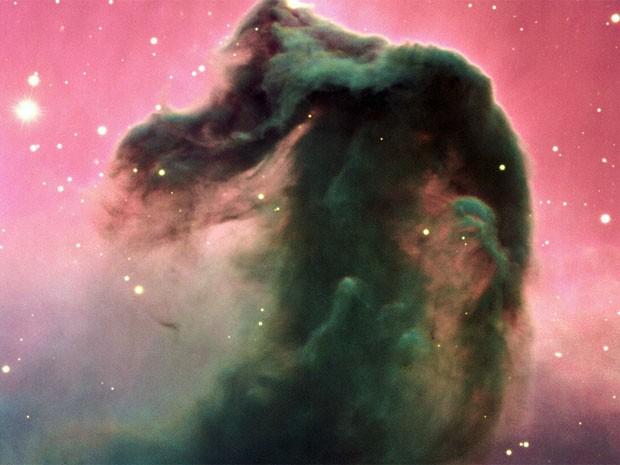 Nebulosa Cabeça de Cavalo (Foto: ESO/Divulgação)
