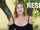 Luana Piovani defende beijo gay em desenho: 'É real, existe e está aqui'