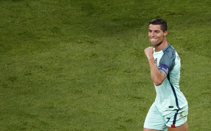 Cristiano Ronaldo Portugal x Pais de Gales (Foto  Reuters) c66afdff3dcc1