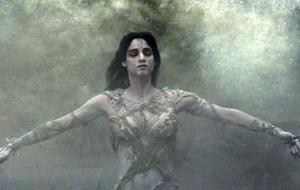 Tom Cruise enfrenta 'A Múmia'