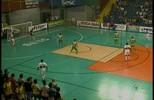 O sábado foi de definições na Copa TV Grande Rio de Futsal