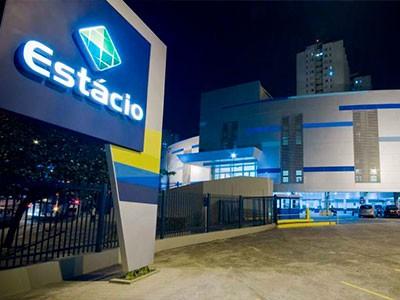 Universidade Estacio (Foto: Reprodução )