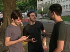 Alunos do Rio fazem 'vaquinha' para ir à Olimpíada de Matemática