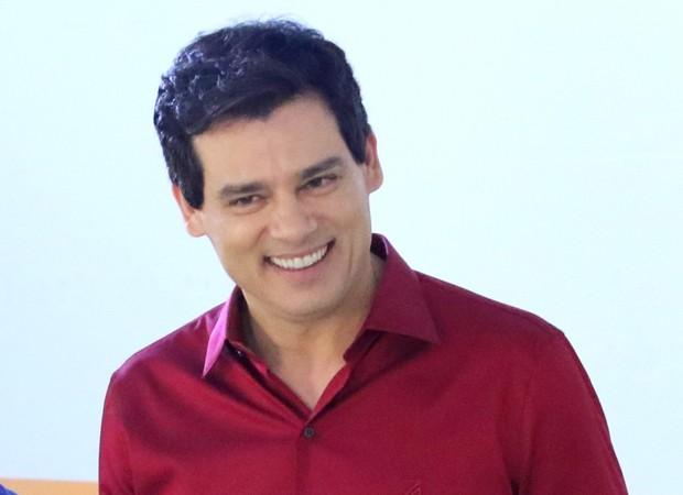 Celso Portiolli (Foto: Francisco Cepeda/AgNews)