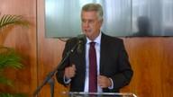 Governador do DF tem vitória importante na Câmara Legislativa