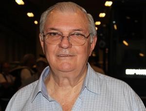 Gilvan (Foto: Maurício Paulucci / Globoesporte.com)