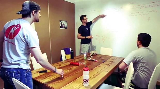 Startups, empreendedores  (Foto: Divulgação)