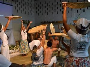 Festa popular acontece nesse sábado em Campinas (Foto: Alessandra Gama/Ibaô)