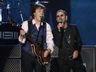 Paul McCartney e Ringo Starr reúnem artistas em tributo aos Beatles