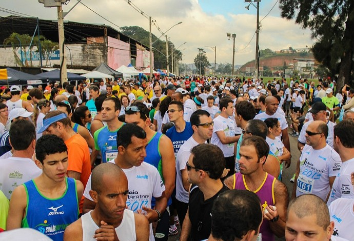 Meia Maratona Juiz de Fora 2013 5 (Foto: Maxwell Costa / Move It Sports)