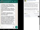 Prefeitura registra queixa por furto de vacinas contra gripe em Esteio, no RS