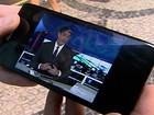 Telefonia celular 4G começa a operar timidamente no Brasil