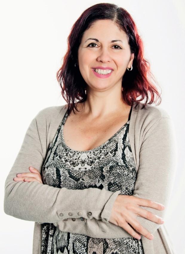 Sueli Garcia. Coordenadora do curso de Design do Centro Universitário Belas Artes (Foto: Divulgação)