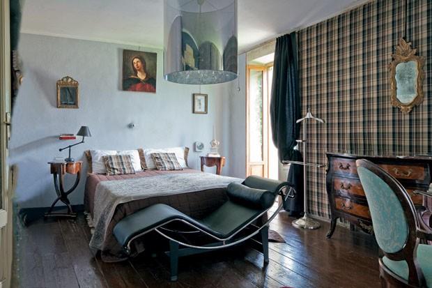 12 quartos aconchegantes (Foto: Filippo Baberghi)