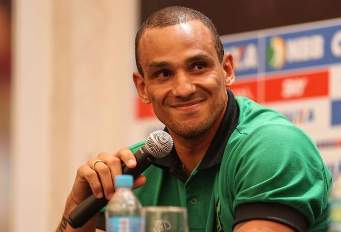 Alex é um dos destaques do Bauru para essa temporada (Foto: Luiz Pires/Fotojump/LNB)