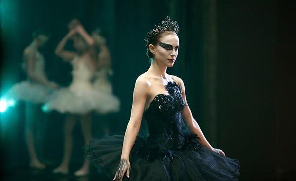 Natalie Portman — Nina Sayers, 'Cisne Negro' (2010) (Foto: Divulgação)
