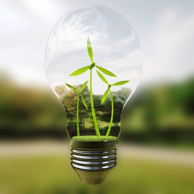 energia soltar (Foto: Thinkstock)