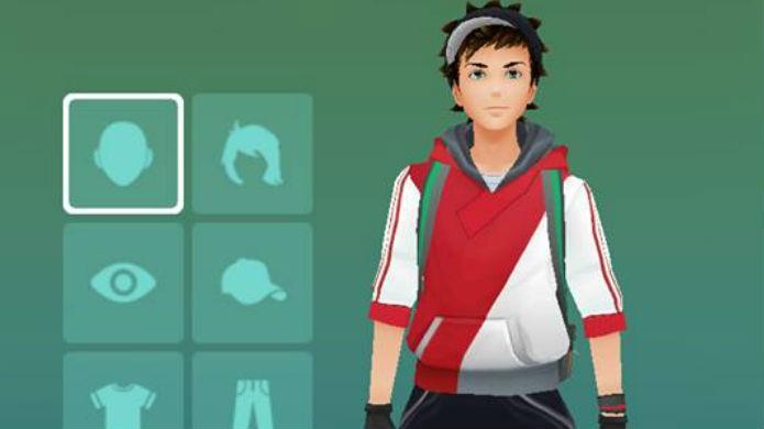 Pokémon Go: crie um treinador para capturar o Pikachu (Foto: Reprodução/Thomas Schulze)