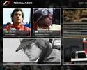 "Hamilton escala Senna e o argentino Fangio para ""time dos sonhos"" da F-1"
